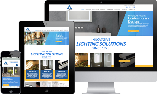 Aamsco Lighting Solutions