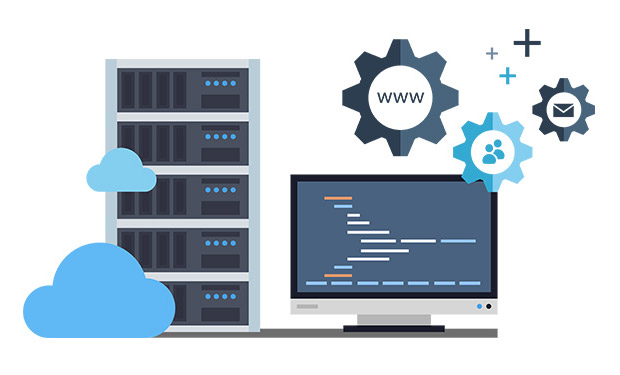 Prager Microsystems Managed Web Hosting