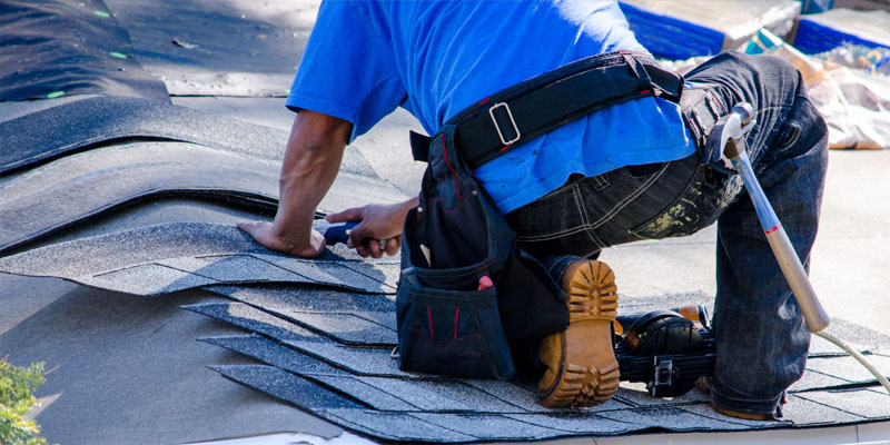 Professional Roofer SEO Services