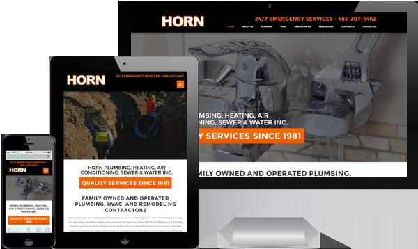 Responsive Website Design Company