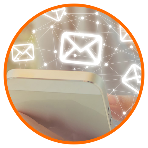 Services - Email Marketing Agency
