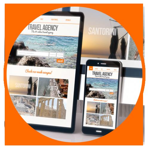 Services - Responsive Web Design Company