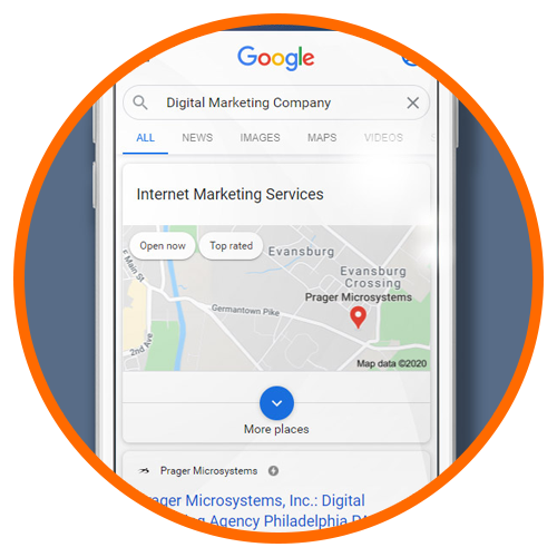 Services - SEO Agency