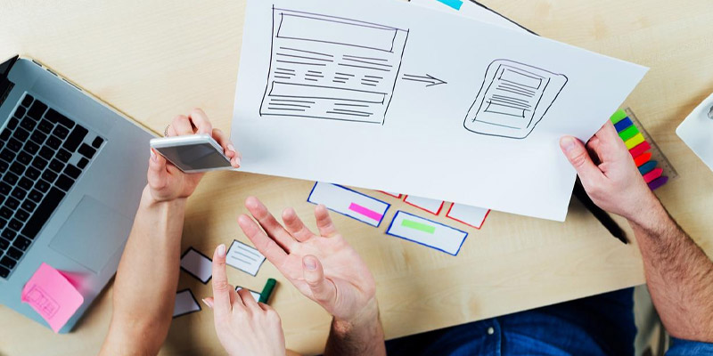 What to Keep in Mind When Considering a Website Redesign
